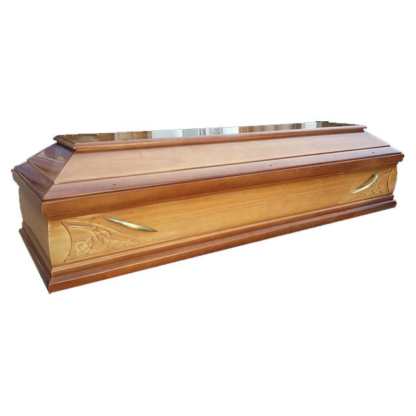 Coffin model Truhe Verona P